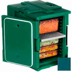 Cambro UPC400192 - Camcarrier Ultra Pancarrier, Foam Insulation, Stackable, Granite Green