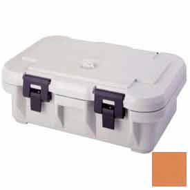 Cambro UPCS140157 - Camcarrier S-Series Pancarrier, Top Loading, Stackable, Coffee Beige