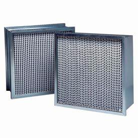 "Purolator® 5360602512 85 Series Single Header MERV 13 Serva-Cell Filter 20""W x 24""H x 12""D"