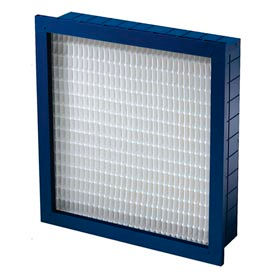"Purolator® 1136500 95 Series Single Header Merv 14 Dominator Filter 12""W x 24""H x 4""D - Pkg Qty 6"