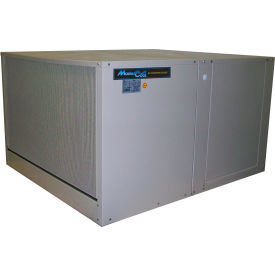 "MasterCool® Whole House Down-Draft Evaporative Cooler AD1C7112 - 7,000 CFM 115V 12"" Media"