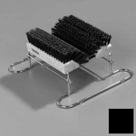 "Spectrum® Boot 'N Shoe Brush 14-3/4"" L x 16-1/2"" W, Black"