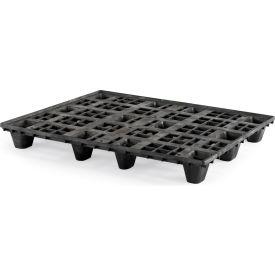 """Orbis Lightweight Structural Foam Pallet - 48""""Wx40""""Lx5-1/2""""H"""