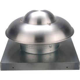 Continental Fan RMD-10-11 Axial Exhaust Fan 500 CFM