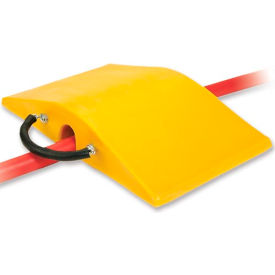 "Super Cross® Utility Cable Protector - 4.5"" Tunnel"