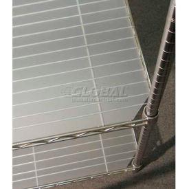 Translucent Shelf Liner 18 x 42