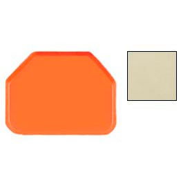 Cambro 1422TR537 - Camtray 14 x 22 Trap,  Cameo Yellow - Pkg Qty 12