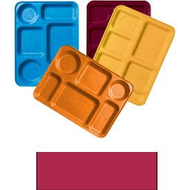 "Cambro 1220D518 - Tray Dietary 12"" x 20"", Robin Egg Blue - Pkg Qty 12"