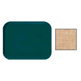 """Cambro 926329 - Camtray 9"""" x 26"""" Rectangle,  Linen Toffee - Pkg Qty 12"""