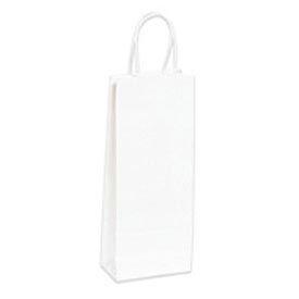 "Shopping Bag 5-1/4""W x 3-1/4""D x 13""H 250 Pack"