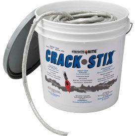 Ciment permanent pour jointures et fissures dans le béton Crack Stix™,125 pi, moyen, 1/2 po,2051