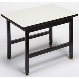 "Scale Table, 24-1/2 x 33"", Plastic Laminate Top with T-Mold Edges - D-9003"