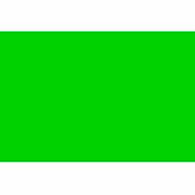 "Standard Green 2"" x 4"""