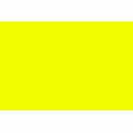 "3"" x 10"" Bright Yellow"