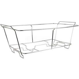 Winco C-2F Wire Stand for Aluminum Foil Tray - Pkg Qty 10