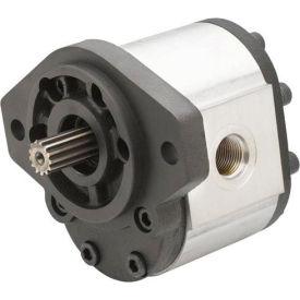 """Dynamic Hydraulic Gear Pump 0.12 cu.in/rev, 1/2 """" Dia. Straight Drive Shaft"""