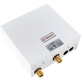 Eemax EX1608TC Commerical Tankless Water Heater, Series Two Electric  - 16.6KW 208V 80A