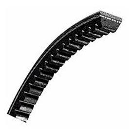 V-Belt, 5/8 X 60 In., 5VX600, Raw Edge Cogged