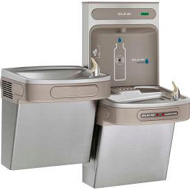Stations de remplissage d'eau mains libres Elkay