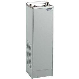 Elkay Space-Ette Floor Water Cooler, 5 GPH, Light Gray Granite, FD7005L1Z