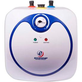 Eccotemp EM-4 mini-entreposage électrique chauffe-eau - 4 gallons, 120V