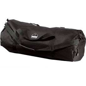 Ergodyne® Arsenal® 5020 Duffel Bag, Polyester, 6300 ci. Large, Black