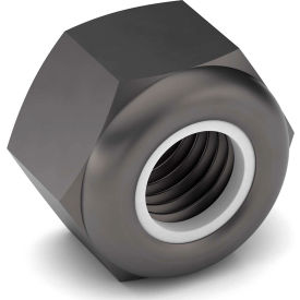 Nylon Insert Hex Lock Nuts