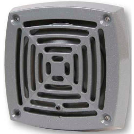 Edwards Signaling 870P-N5 Panel Mount Vibrating Horn 120V AC