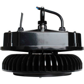 Core Lighting Led High Bay, IP65, Dimmable, 5000K, 100-277V 150 Watts DLC
