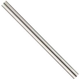 "11/64"" x 36"" Vermont Gage HSS Extra Long Drill Blank"