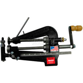 AllPax® Allen Rotary-Style Gasket Cutter AX7000, Portable Vise Mount