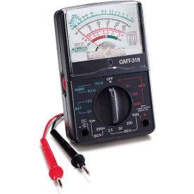 Gardner Bender Analog Meter 14-Range