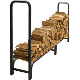 Pleasant Hearth 8' Heavy Duty Log Storage Rack LS938-96