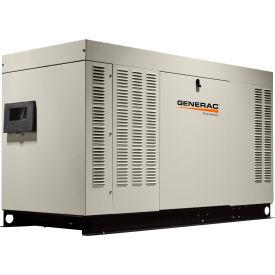 Generac RG06024AVAX, 60kW, Single Phase, Liquid Cooled Generator, LP, Aluminum Enclosure