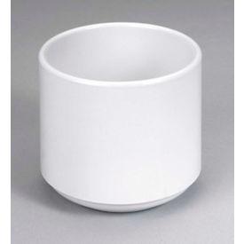 "Gessner 0627-WH - Cup, 7 Oz., White, 2-5/8""H x 3"" Diameter, 36/Pack"