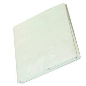 10' x 12' Medium Duty 6 oz. Tarp, White - T1012W
