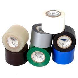 """Clear Tarp Repair Tape - 2"""" x 35'- Pkg Qty 1"""