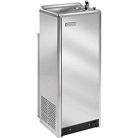 Halsey Taylor Outdoor Free-Standing Water Cooler 14 GPH, HOF14A-Q