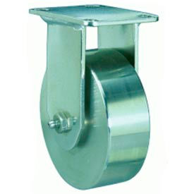 Hamilton® STL Stainless Rigid 4 x 1-3/8 Plain 325 Lb. Caster