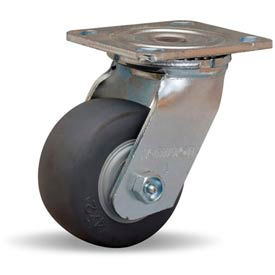 Hamilton® Standard Cold Forged Swivel 4 x 2 Versa-Tech® Roller 300 Lb. Caster