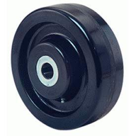 "Hamilton® Plastex Wheel 12 x 2-1/2 - 1"" Roller Bearing"