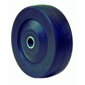 "Hamilton® Flexonite Wheel 4 x 1-1/4 - 1/2"" Oilless Bearing"