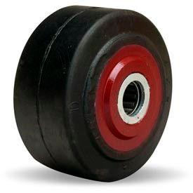"Hamilton® Mort Wheel 4 x 2 - 3/4"" Roller Bearing"