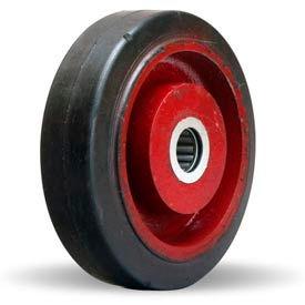 "Hamilton® Mort Wheel 5 x 1-1/2 - 3/4"" Roller Bearing"