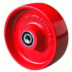 "Hamilton® Metal Wheel 5 x 2-1/2 - 3/4"" Ball Bearing"