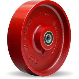 "Hamilton® Metal Wheel 8 x 2 - 1/2"" Ball Bearing"