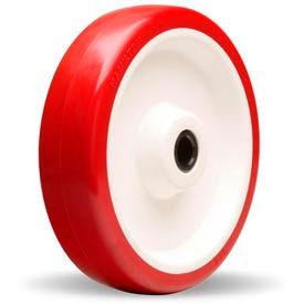"""Hamilton® Poly-Tech Wheel 8 x 2 - 3/4"""" Delrin Bearing"""