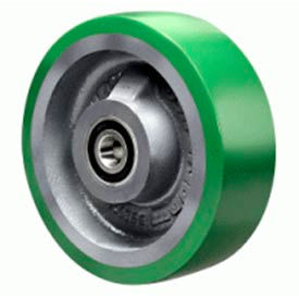 "Hamilton® Duralast™ Wheel 8 x 3 - 1"" Ball Bearing"