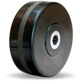 "Hamilton® Plastex Wheel 8 x 3 - 1"" Roller Bearing"