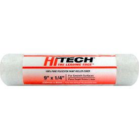 """Hi-Tech® 9"""" rouleau Polyester couverture 1/4"""" Pan - RC01893, qté par paquet : 48"""